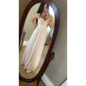 Bill Levkoff gown